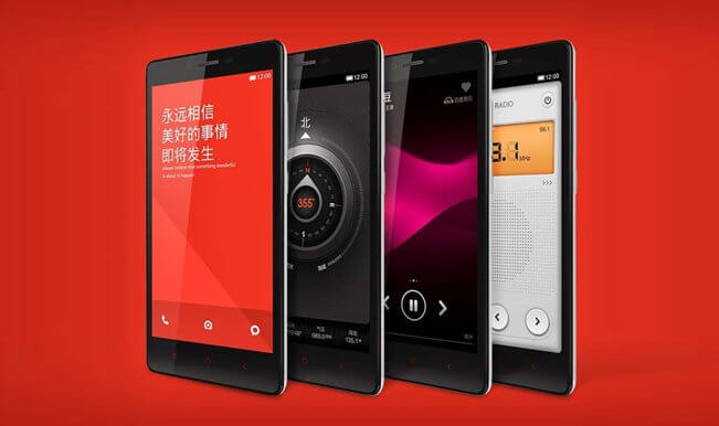 How To Update MIUI 8 Android M On Xiaomi Redmi Note 3G/4G