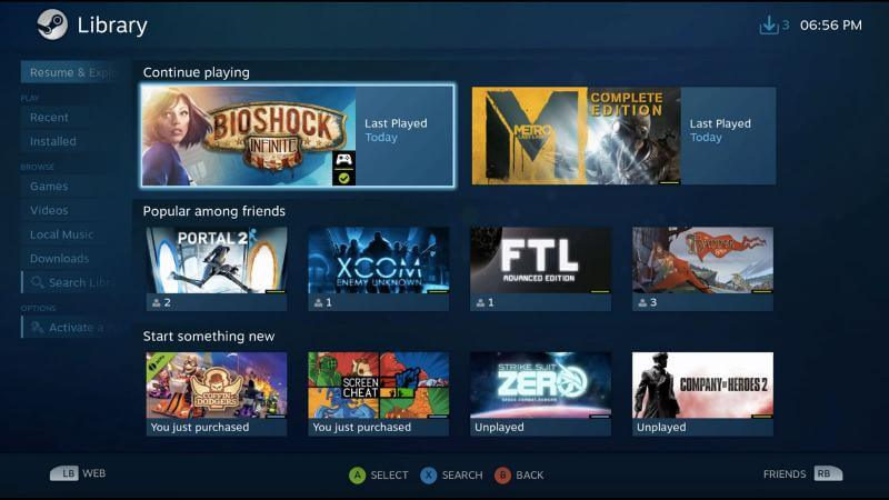 7 Best Linux Distro For Gaming in 2019 - Gaming Linux